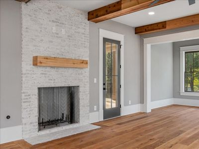 Custom Interior Photos | Luxury Homes Built by Affinity Homes