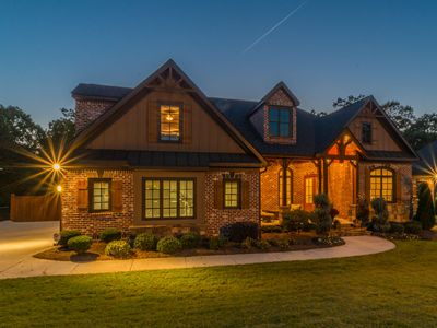 Stembler Ridge - Chapel Hills