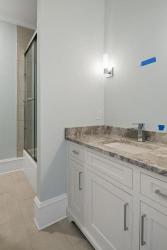 Single Family Custom Homes Luxury Master Bath Photos Acworth GA
