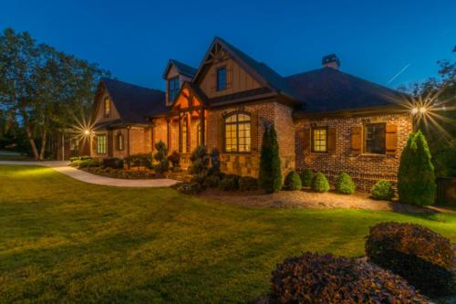 Golf Community   Chapel Hills Golf Club    Douglasville, GA
