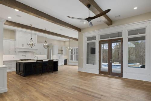 Single Family Custom Homes Luxury Kitchens Acworth GA