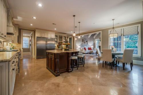 Single Family Custom Homes Luxury Kitchens Acworth GA
